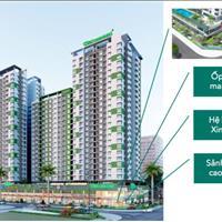 Viva Riverside căn 2 phòng ngủ, tầng trung, view Quận 1, 2,3 tỷ, thanh toán 700 triệu nhận nhà
