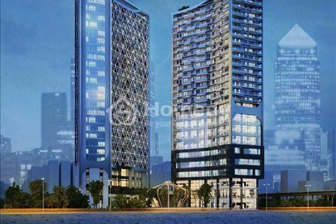 Căn hộ cao cấp Hilton đẳng cấp 5 sao tọa lạc tại Đà Nẵng, bên cạnh cầu sông Hàn thơ mộng