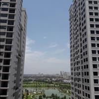 Bán căn hộ 06 tòa Taseco N03T2 khu Ngoại Giao Đoàn, 113m2, view hồ điều hòa giá 31.5 triệu/m2