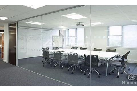 Cho thuê văn phòng tòa nhà Duy Tân, Cầu Giấy diện tích từ 50 - 150 - 200 - 300 - 500 - 1000m2