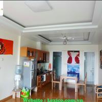 Căn hộ cao cấp với 2 phòng ngủ lớn - 80m2 tại Hải Phòng
