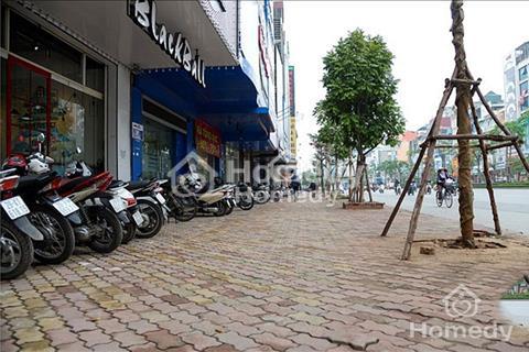 Sang nhượng nhà hàng khu vực Dịch Vọng Hậu, Cầu Giấy, Hà Nội