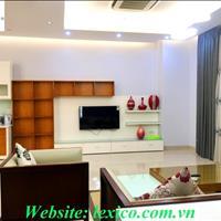 Căn hộ cao cấp 2 phòng ngủ lớn - 100m2 và sân vườn tại Hải Phòng