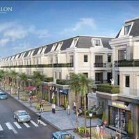 Le Pavillon khu phố đẳng cấp bậc nhất tại Quận Hải Châu, thành phố Đà Nẵng