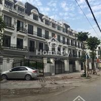 Cho thuê biệt thự liền kề Nam Thắng, Phùng Khoang, 120m2 x 4 tầng, mặt tiền 5.5m, 20 triệu/tháng