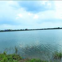 Bán 15 nền đất khu trung tâm khu đô thị Trần Văn Giàu mới, giá đầu tư, hạ tầng siêu đẹp, sổ hồng