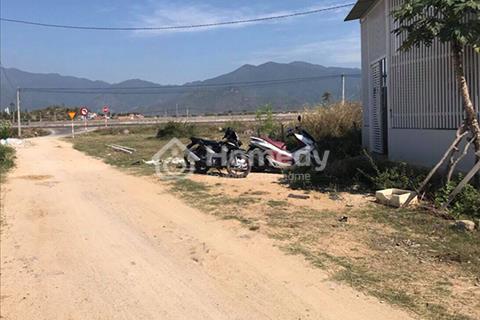 Đất nền mặt tiền Vạn Bình, Bắc Vân Phong gần Quốc lộ 1A giá rẻ