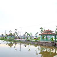 Cần tiền bán gấp đất khu đô thị sinh thái Cát Tường Phú Sinh 670 triệu/nền, có sổ hồng riêng