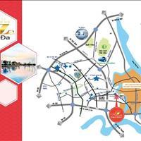 Cơ hội vàng đầu tư đất vàng mặt tiền đường Tam Đa 30m - kiền kề vành đai 3 thông ra cao tốc
