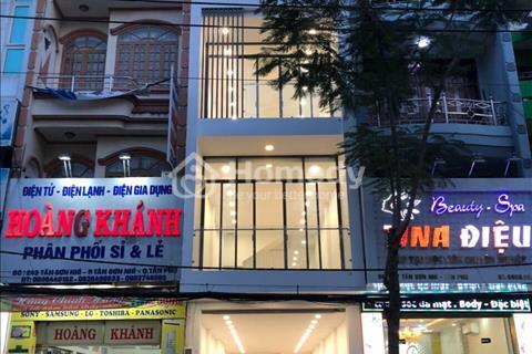 Khách sạn 4 x 15m, 5 lầu, Tân Sơn Nhì, Tân Phú, giá 12,6 tỷ