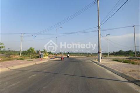 Đất nền mặt tiền đường Phan Đình Phùng - thành phố Quảng Ngãi