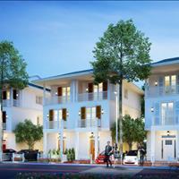 Khu đô thị du lịch và nghỉ dưỡng Marine City thành phố Vũng Tàu
