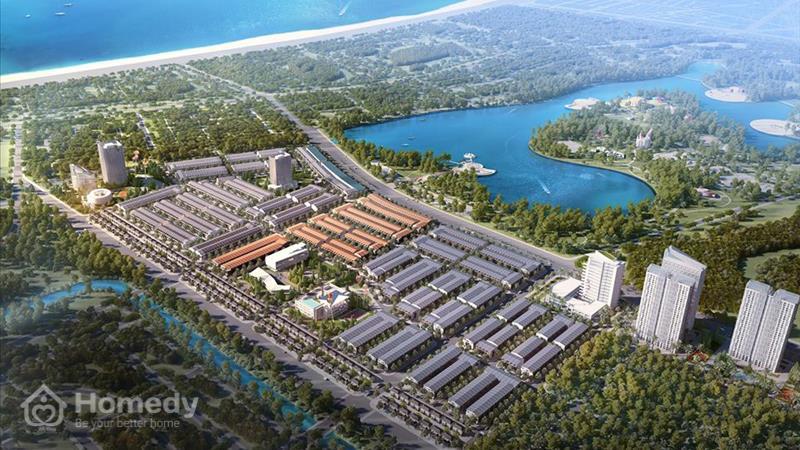 Dự án Khu đô thị Lakeside Palace Đà Nẵng - ảnh giới thiệu