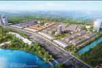 """Khu đô thị Lakeside Palace là dự án có tổng diện tích hơn 46 ha do Công ty Cổ phần đầu tư Sài Gòn Đà Nẵng đầu tư với concept """"xanh- thông minh – đa tiện ích"""", kết hợp với công nghệ tạo nên một khu phức hợp đẳng cấp bên hồ đầu tiên tại Đà Nẵng."""