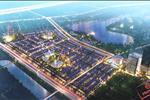Dự án có quy mô 46ha được phân thành 800 lô đất chia lô và 96 nhà vườn quy hoạch trong một khu vực có đầy đủ hệ thống hạ tầng chất lượng, không gian xanh cũng như các tiện ích công và dịch vụ khép kín đàm bào tiêu chuẩn sống của một đô thị hiện đại.