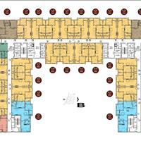 Bán suất nội bộ căn hộ khu Mỹ Đình giá 1,2 tỷ (VAT và nội thất), nhận nhà ở ngay diện tích 69-106m2