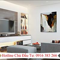 Cùng một công năng sử dụng mà giá rẻ hơn đến 300 triệu khi mua căn góc B2004 tại Hong Kong Tower
