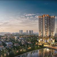 Samsora Cầu Trắng, 17 triệu/m2 xây thô, 20 triệu/m2 hoàn thiện, lãi suất 0%, chiết khấu 5.5%