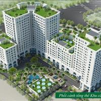 Bán căn hộ suất ngoại giao dự án Eco City Việt Hưng - Long Biên
