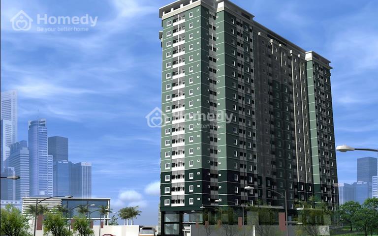 Bán gấp 5 suất nội bộ căn hộ ở liền 149 Trịnh Đình Trọng - Cao ốc Đại Thành  - Giá chỉ 19.5tr/m2