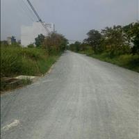Bán đất khu dân cư Hồng Quang 13A, 126m2 giá 17 triệu/m2, cột móng 450 triệu