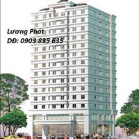 Chính chủ bán căn hộ A4 - 14 chung cư Samland Airport, Gò Vấp