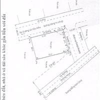 Bán đất góc 3 mặt tiền phường Bình Trưng Tây, quận 2, giá 60 triệu/m2