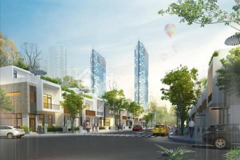 Đất nền HomeLand Central Park Đà Nẵng, nhận đặt chỗ hôm nay, giá ưu đãi từ chủ đầu tư