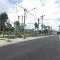 Mở bán đất nền mặt tiền Đinh Đức Thiện, trung tâm huyện, cách chợ Bình Chánh 2km, 445 triệu/nền