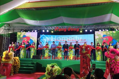 10/06/2018 ngân hàng thanh lý 12 lô đất mặt tiền Trần Đại Nghĩa, sổ riêng, 725 triệu/nền, 5x16m