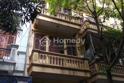 Cho thuê nhà đường Trung Yên 12, 46m2 x 5 tầng, 20 triệu/tháng