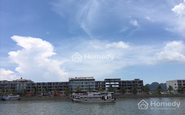 Bán 2 ô đất liền nhau 126m2 tại Tuần Châu, Hạ Long, Quảng Ninh