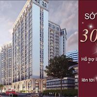 Chiết khấu hấp dẫn lên đến 8% khi mua chung cư cao cấp Hà Nội Aqua Central 44 Yên Phụ