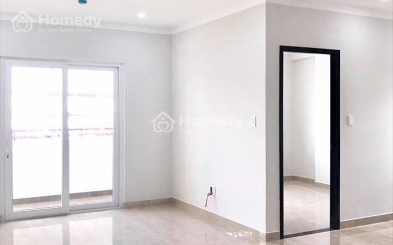 Cho thuê căn hộ mới bàn giao, cách trung tâm 15 phút