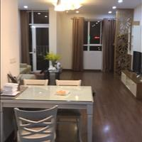 Cho thuê chung cư Nguyễn Phong Sắc 2 phòng ngủ, 100m2, full đồ nhà đẹp, thiết kế hiện đại