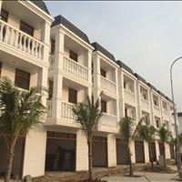 Dự án nhà phố liền kề vườn 1 trệt 1 lầu, Champaca Garden, chủ đầu tư Đức Huy, gồm 173 căn