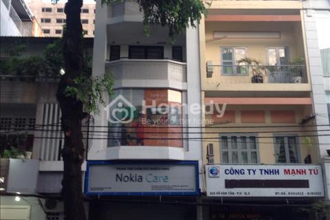 Kẹt vốn bán gấp giá rẻ nhà diện tích 100m2 Lê Quốc Hưng đối diện cafe Spotlight giá 11,8 tỷ