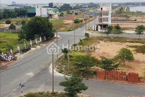 Ngân hàng cần thanh lý gấp 68 nền đất khu dân cư đất tỉnh lộ 10 cách chợ Bà Hom 5 phút