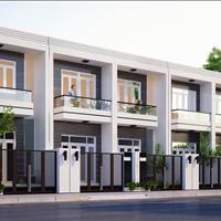 Nhà phố 1 trệt, 1 lầu mới xây, cách trung tâm 10 phút, giá chỉ từ 1,5 tỷ/căn