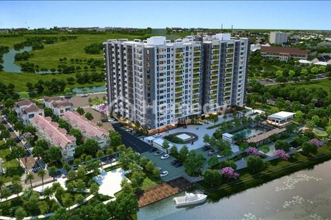 Mở bán căn hộ ngay trung tâm quận 2 giá cực kỳ ưu đãi, chiết khấu nhanh 5% cho khách hàng