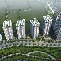 Nhượng suất ngoại giao vào tên, dự án Nhà ở xã hội Bộ công an giá gốc 15 triệu/m2