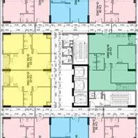 Bán căn hộ chung cư Golden City 12 giá rẻ trục đường 32
