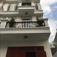 Bán nhà cách ngã tư Ga 500m, nhà phố mặt tiền Tô Ngọc Vân thông ra các tuyến đường Quận 12