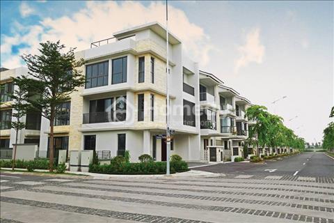 Bán biệt thự Arden Park Hà Nội Garden City Thạch Bàn, Long Biên