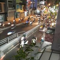 Bán nhà mặt tiền Phạm Ngũ Lão, phường 3, Gò Vấp, 1 trệt 3 lầu giá 9,2 tỷ