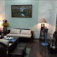 Cần bán nhà Nguyễn Cảnh Dị, phường 4, Tân Bình, 6x14m, 4 lầu, khu đẳng cấp sân bay Tân Sơn Nhất