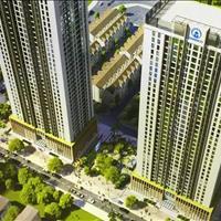 Bán căn 2 phòng ngủ suất ngoại giao view đẹp nhất chung cư A10 Nam Trung Yên