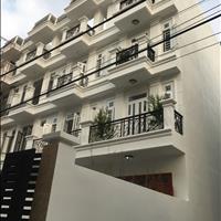 Mở bán 30 căn nhà phố đường Thạnh Xuân 22, trung tâm phường Thạnh Xuân, Quận 12