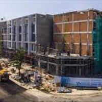 Bán  biệt thự mini cao cấp, ngang 5x15m, giá 2,5 tỷ, gồm 3 phòng ngủ
