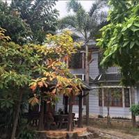 Biệt thự nghỉ dưỡng trung tâm thành phố Biên Hòa giá cực sốc